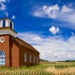 San Rafael Church