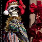 New Mexican Santa