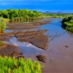 The Mighty (Dry) Rio Grande