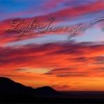 Four Hills Sunset
