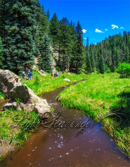East Fork of the Jemez