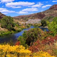 Taos Junction Bridge