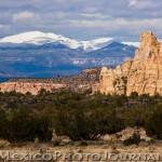 El Malpais Rock Formation
