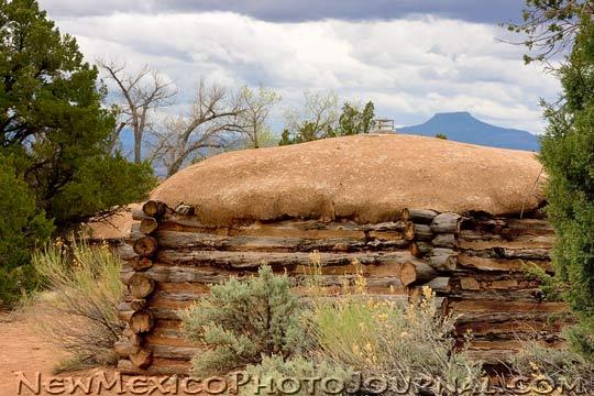 Ghost Ranch Hogan