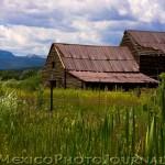 Mora Valley Barn