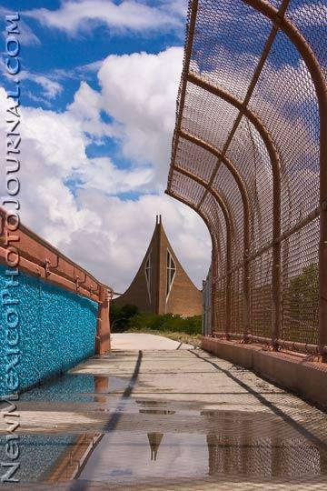 St. Paul Lutheran Church, Albuquerque