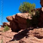 Quebradas Rock Formations