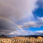 Rio Puerco Rainbow