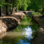 North Valley Acequia