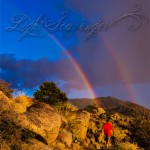Late Summer Rainbows