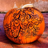 Southwestern Pumpkin