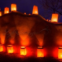 Luminarias and Shadows
