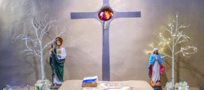 Capilla de Nuestra Señora de Guadalupe