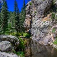 East Fork of the Jemez (Hidden Edition)