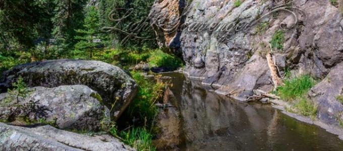 East Fork of the Jemez